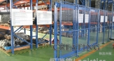 苏州工业园区重型货架使仓库存储一目了然