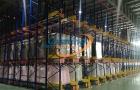 无锡制造业穿梭车货架成功案例