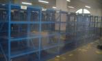南通中型货架项目,带动其他产品的热销
