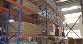 苏州货架项目:重型货架让混乱的仓库焕然一新